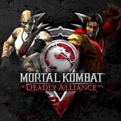 Jogo Mortal Kombat: Deadly Alliance Online Gratis
