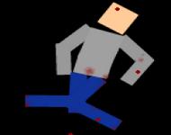 Mutilate a Doll 3