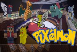 Jogo PIXELMON HEART FOR MINECRAFT  PC Online Gratis
