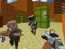 Jogo Extreme Pixel Gun Apocalypse 3 Online Gratis