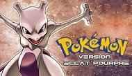 Pokémon Eclat Pourpre