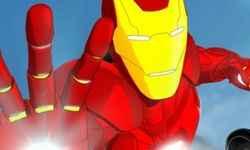 Homem de Ferro: Justiça Armada