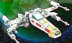 Guerra nas Estrelas: Resgate de Naboo