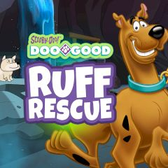 Scooby-Doo Ruff Rescue