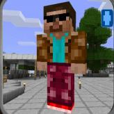 Jogo Skincraft: A Minecraft Skin Creator Online Gratis