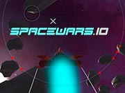 Jogo Spacewars.io Online Gratis