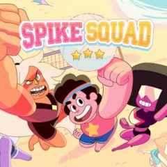 Steven Universe Spike Squad