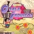 Jogo Steven Universe O Sala Inquieta Online Gratis