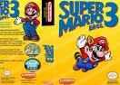 Super Mario Bros 3 HTML5