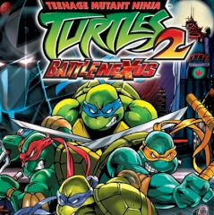 Jogo Teenage Mutant Ninja Turtles 2: Battle Nexus Online Gratis