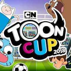 Toon Cup: GamezHero