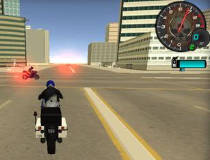 Simulador de Motos Online