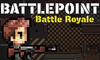Jogo Battle Royale: Battlepoint.io Online Gratis
