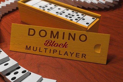 Dominó Multiplayer