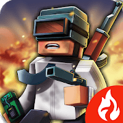 Jogo Battle Craft Survival Online Gratis