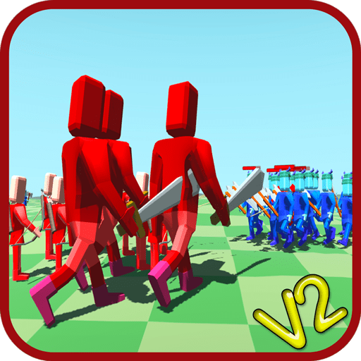 Battle Simulator V2 Online