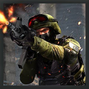 Jogo Call of Dead: Modern Duty Shooter Online Gratis