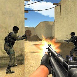 Jogo Counter Critical Strike Online Gratis