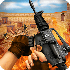 Jogo Counter Strike Warfare Online Gratis
