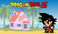 Jogo Dragon Ball Super Devolution Online Gratis