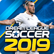 Jogo Dream League Soccer 2019 Online Gratis