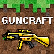 Guncraft – Zombie Apocalypse