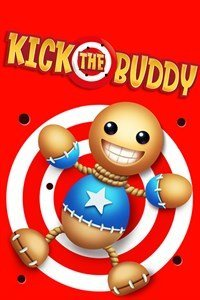 Kick the Buddy : Voodoo