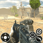 Liberdade de Exército Zombie Shooter: FPS Tiro