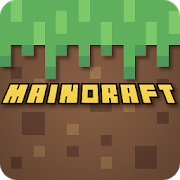 Jogo MainOraft | 2D-Survival Craft Online Gratis