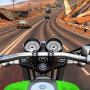 Jogo Moto Rider GO: Highway Traffic Online Gratis