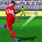 Perfect Kick Soccer King