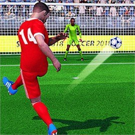 Jogo Perfect Kick Soccer King Online Gratis