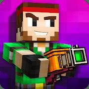Jogo Pixel Gun 3D: Battle Royale Online Gratis