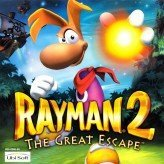 Rayman 2 – The Great Escape (GBC)