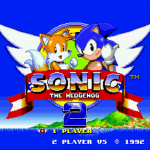 Sonic 2 – Secret Rings Control