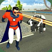 Jogo Superhero Online Gratis