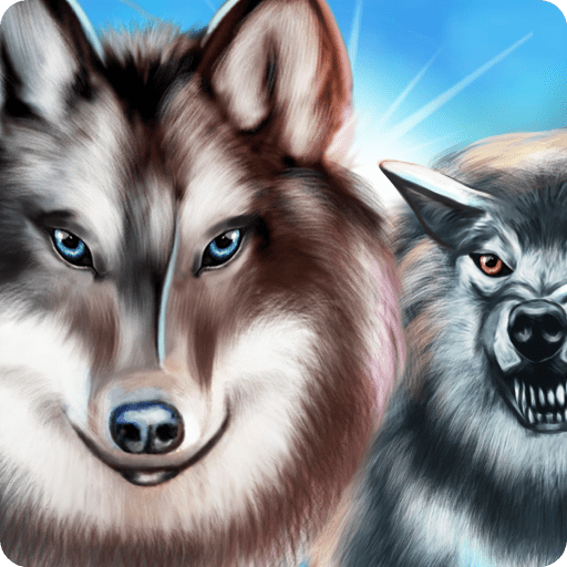 Wolf: The Evolution – Online RPG