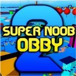 Jogo Roblox: The Super Noob Obby 2 [300] Online Gratis