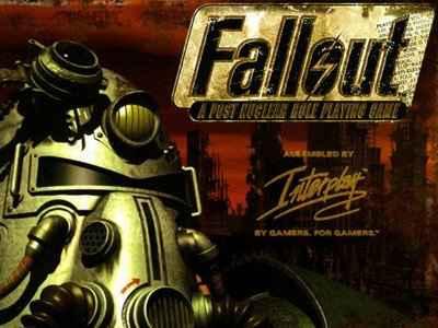 Jogo Fallout 1 Online Gratis