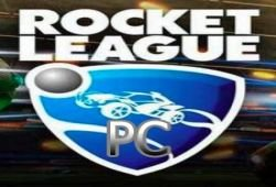 Rocket League online