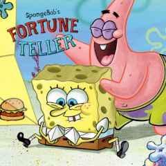 SpongeBob's Fortune Teller