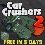 Roblox: Car Crushers 2 Beta