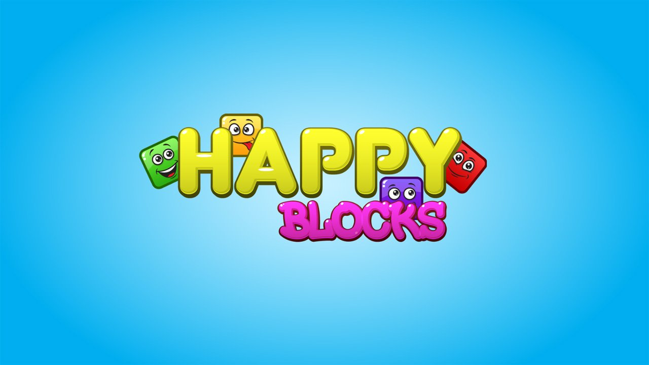 Jogo HAPPY BLOCKS Online Gratis