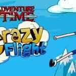 Adventure time: Crazy flight