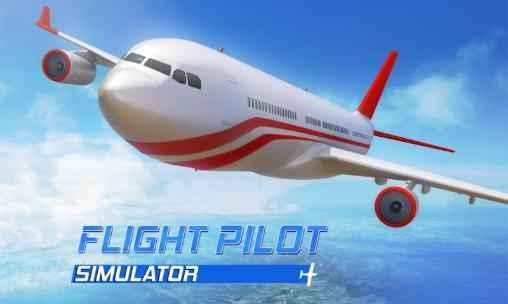 Flight Pilot: Jogo de Avião