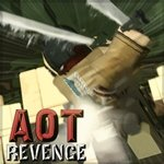 Roblox: Attack on Titan: Revenge