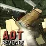 Jogo Roblox: Attack on Titan: Revenge Online Gratis