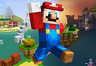SUPER MINECRAFT BROS!