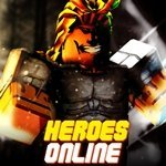 Roblox: [TEAM BATTLES] Heroes Online