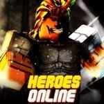 Roblox: [TEAM BATTLES] Heroes Online